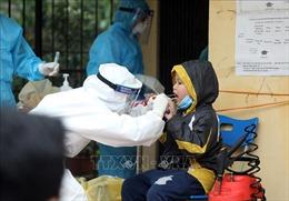 Chuyên gia LHQ ghi nhận hiệu quả mô hình chống dịch COVID-19 của Việt Nam