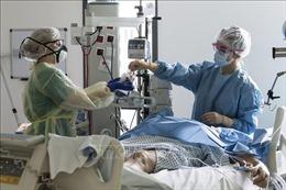 WHO kêu gọi tìm hiểu những hậu quả lâu dài của bệnh nhân COVID-19