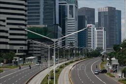 Thành phố Jakarta (Indonesia) giành giải thưởng Giao thông vận tải bền vững năm 2021