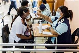 Nam Phi ghi nhận khoảng 4.000 trường hợp tái nhiễm