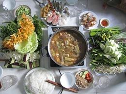 Cua Năm Căn Cà Mau và Lẩu mắm U Minh vào top 100 món ăn đặc sản Việt Nam