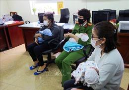 Bắt khẩn cấp 3 đối tượng mua bán, đưa trẻ sơ sinh ra nước ngoài