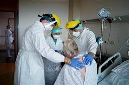 Bỉ hoãn kế hoạch nới lỏng các biện pháp phòng dịch COVID-19