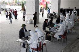 Hải Dương thành lập 'Đội xử lý tình trạng khẩn cấp về y tế'