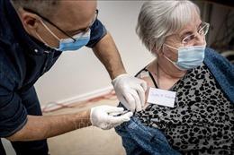Áo và Đan Mạch hợp tác với Israel sản xuất vaccine ngừa COVID-19