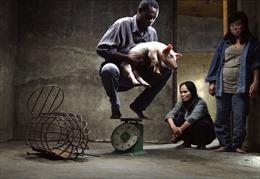 Phim 'Vị'của đạo diễn Lê Bảo tỏa sángtại Liên hoan phim quốc tế Berlin