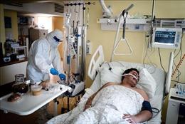 Ba Lan và Đức hỗ trợ Slovakia điều trị bệnh nhân