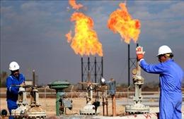 Giá dầu thế giới tăng gần 1% trong phiên ngày 29/3