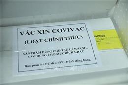 Sẵn sàng tiêm thử nghiệm vaccine phòng COVID-19 thứ hai của Việt Nam