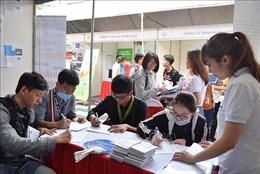 TP Hồ Chí Minh: Khoảng 70.000 chỗ làm việc chờ người lao động trong quý II/2021