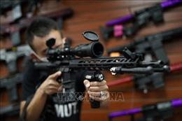 Xuất khẩu vũ khí trên toàn cầu lần đầu tiên chững lại sau hơn một thập kỷ