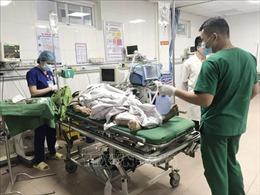 Vụ xe khách đâm xe đầu kéo tại Nghệ An: Thêm một nạn nhân tử vong