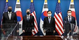 Mỹ tái khẳng định trọng tâm chính sách đối ngoại