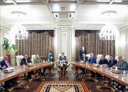 Cơ hội nào cho Libya?