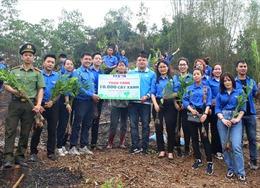 Công bố Báo cáo đặc biệt Thanh niên Việt Nam hành động vì khí hậu