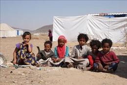 LHQ cảnh báo nguy cơ nạn đói ở Yemen, Nam Sudan và Nigeria