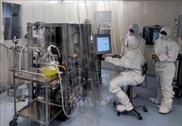 Cuba đẩy mạnh chiến dịch tiêm vaccine ngừa COVID-19 trên toàn quốc