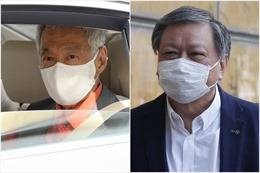 Một blogger buộc phải bồi thường 99.000 USD cho Thủ tướng Lý Hiển Long