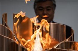 Nhật Bản: Bắt đầu lễ rước đuốc Olympic Tokyo 2020