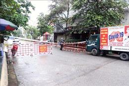 Hải Phòng truy vết các trường hợp liên quan ca mắc COVID-19 từ Campuchia về