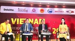 Tỉnh Bình Dương quảng bá cơ hội đầu tư tới các doanh nghiệp Thái Lan