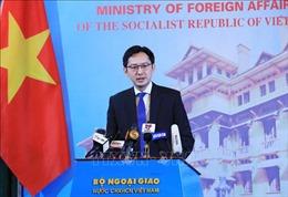 Khẳng định vai trò, uy tín và vị thế của Việt Nam tại Hội đồng Bảo an