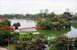 Tổ chức mô hình chính quyền đô thị tại thành phố Hà Nội