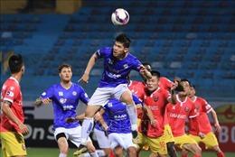 V.League 2021: Hà Nội FC gỡ hoà phút cuối, Hoàng Anh Gia Lai tiếp nối chuỗi trận thắng