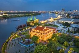 Tổ chức chính quyền đô thị tại Thành phố Hồ Chí Minh