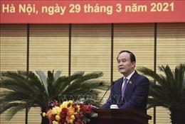 Hà Nội xem xét chủ trương đầu tư 5 dự án sử dụng vốn đầu tư công