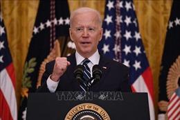 Tổng thống Mỹ công bố danh sách đa sắc tộc cho các đề cử thẩm phán liên bang