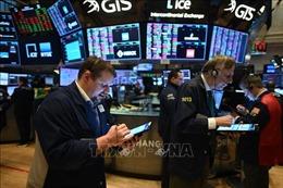 Chứng khoán Mỹ: Chỉ số S&P 500 lần đầu khép phiên trên mốc 4.000 điểm