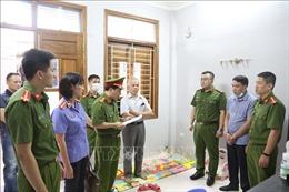 Vụ án sai phạm tại Sở Y tế tỉnh Sơn La: Bắt tạm giam thêm hai đối tượng