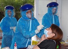 391 công dân trở về từ Hàn Quốc âm tính lần 1 với SARS-CoV-2
