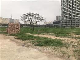 Hà Nội lấy ý kiến nhân dân khi lập quy hoạch sử dụng đất