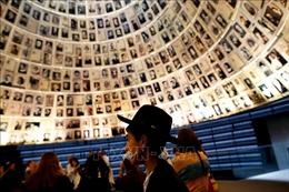 Israel tưởng niệm các nạn nhân trong thảm họa Diệt chủng Do Thái