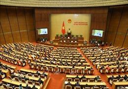 Dấu ấn nhiệm kỳ Quốc hội XIV- Bài cuối: Gắn bó mật thiết với dân và vì dân