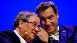Lãnh đạo CDU và CSU muốn ứng cử chức thủ tướng Đức