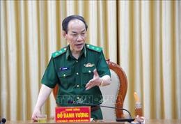 Tăng cường biện pháp nghiệp vụ biên phòng để phòng, chống xuất nhập cảnh trái phép