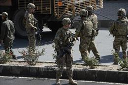 Đức: NATO sẽ rút quân khỏi Afghanistan từ tháng 9/2021
