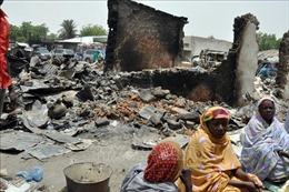 Nigeria hứng chịu đợt tấn công mới của các phần tử thánh chiến