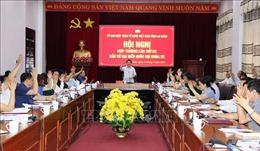 Lai Châu đẩy mạnh tuyên truyền bầu cử vùng đồng bào dân tộc thiểu số, biên giới