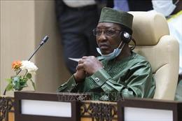Tổng thống CH Chad qua đời