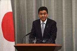 Nhật Bản sẽ chủ trì cuộc diễn tập quân sự chung đầu tiên với Mỹ, Pháp