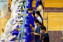 Thái Lan thêm trên 2.000 ca mắc COVID-19, nâng tổng số lên 50.183 ca