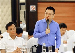 Tập trung chỉ đạo thực hiện kế hoạch triển khai 'Năm tăng cường công tác quản lý đảng viên'
