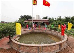 Bảo tồn, phát huy giá trị lịch sử, văn hóa nghè Đằng Đông