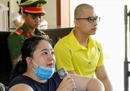 Phạt tù chung thân nữgiám đốc lừa đảo hơn 28 tỷ đồng