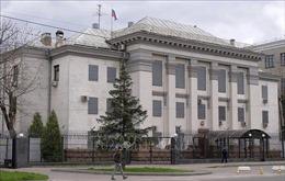 Ukraine trục xuất nhân viên lãnh sự Nga