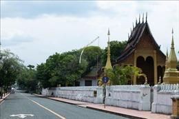 Số ca mắc COVID-19 tại Lào giảm mạnh